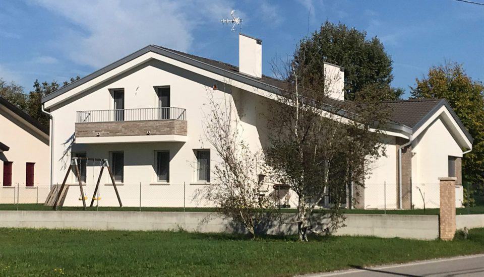 Casa singola a Camponogara