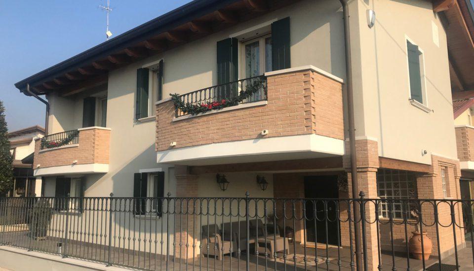 Casa singola a Dogaletto