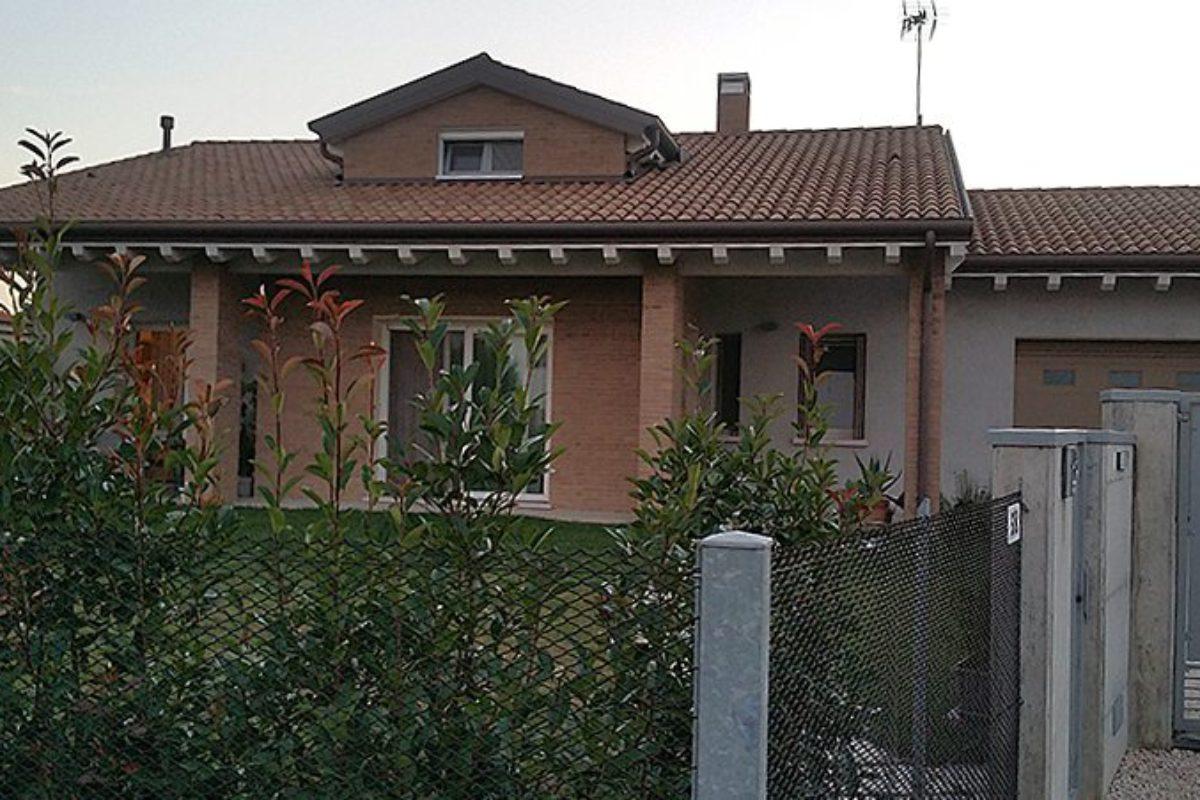 Casa singola a Prozzolo